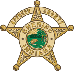 Booking - Spencer County Sheriff Department